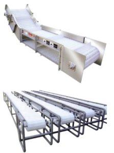 Food Grade Belt Conveyors Manufacturers, Suppliers and Exporters