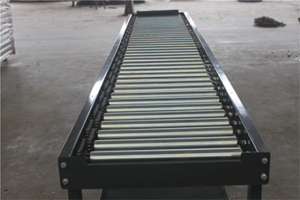 Powered Roller Conveyors India