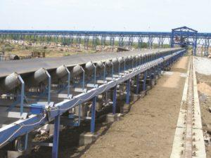 Trough Conveyors India