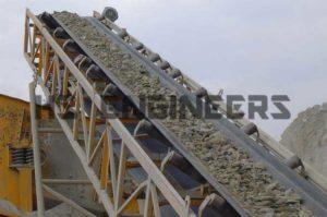 Trough Belt Conveyors