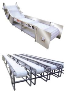 Food Grade Belt Conveyors Manufacturers, Suppliers and Exporters