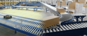 Best Gravity Roller Conveyors Manual Roller Conveyors India