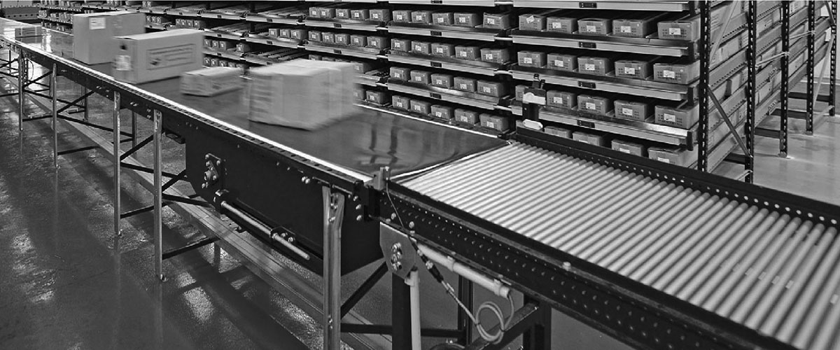Warehouse Conveyors India