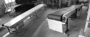 Belt Conveyors Manufacturers India