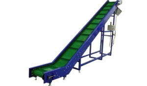 Inclined belt conveyor suppliers
