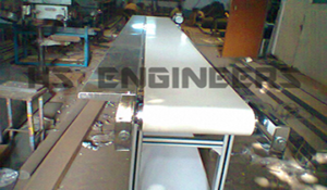 SS Assembly line conveyor suppliers