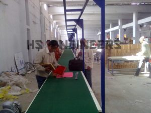 packaging conveyors manufacturer in Noida